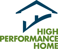 High Performance Home logo